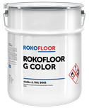 ROKOFLOOR G Color