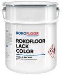 ROKOFLOOR LACK COLOR