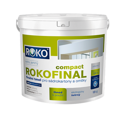 Rokofinal Compact