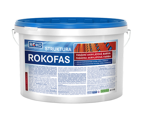 Fas dn barvy rokospol a s - Interior exterior building supply ...