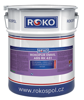 Rokopur email ABS RK 431